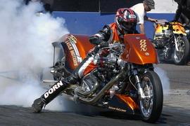 нитрометан для мотоциклов